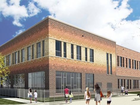 Ebinger Elementary School