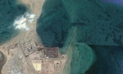 EPC of Upgrade Pier Facilities at Tanaji