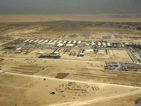 Army Prepositioned Stocks Facilities