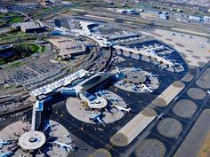 Newark Liberty Intl. Airport