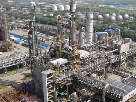EPC Central Utilities Complex Project