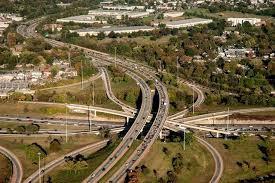 I-440 Widening & Resurfacing