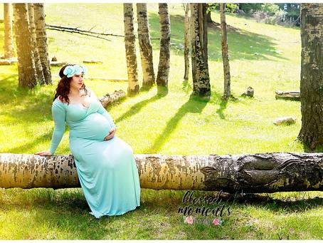 Maternity - Tristen