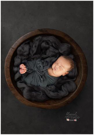 Las Cruces Newborn Photographer