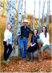 Cloudcroft Family Photographer