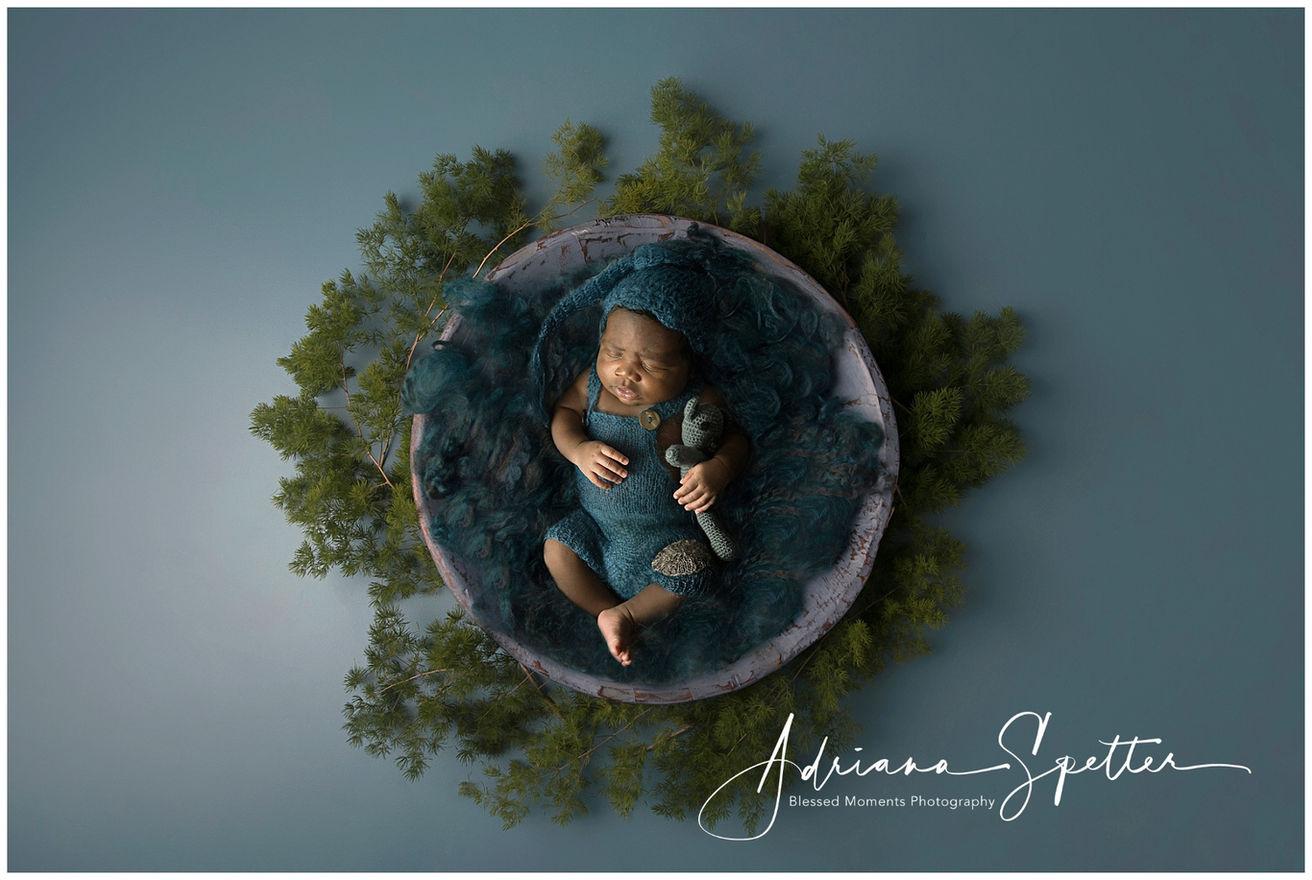 Las Cruces Newborn Photography