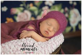 El Paso Newborn Photos