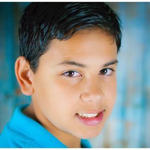 Alamogordo Tween Photography
