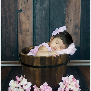 Alamogordo Baby Photography
