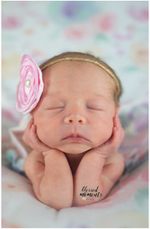 Tularosa Newborn Photographer