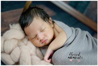 El Paso Baby Boy Photographer