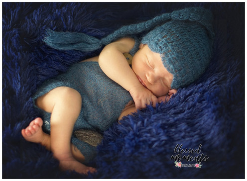 Mayhill Newborn Photographer