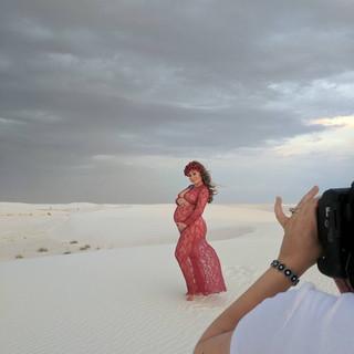 Alamogordo Maternity Photography 4