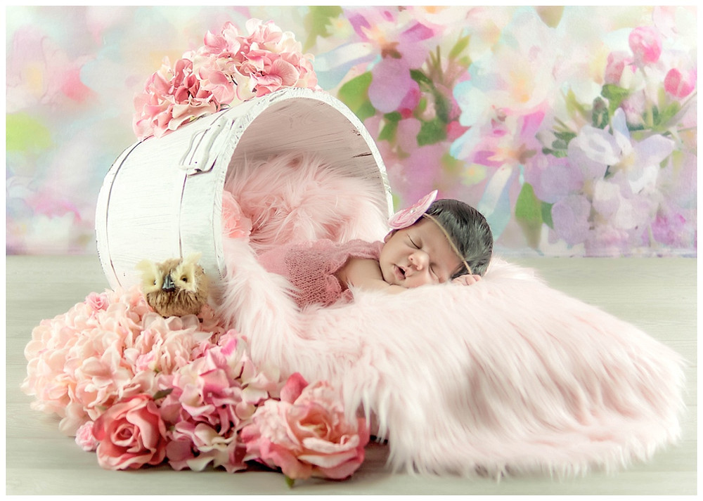 Alamogordo Newborn Photographer