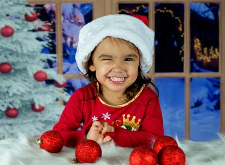 Christmas mini's round 2