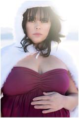 Stunning Maternity Photography