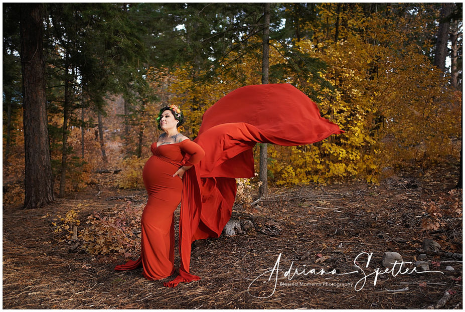 Las Cruces Maternity Photography