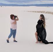 Alamogordo Maternity Photography 1