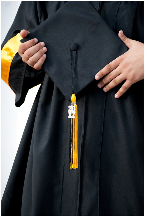 Alamogordo Cap and Gown Photos