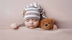 Preparing for your Newborn Session