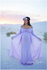 Holloman Maternity Photography
