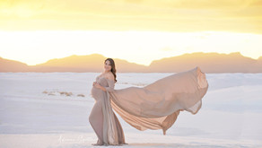 Preparing for your Maternity Session