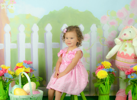2017 Easter Mini session special