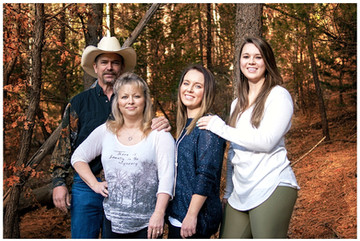 Cloudcroft Family Photography