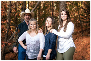Cloudcroft Family Photography
