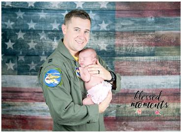 Holloman Newborn Photography