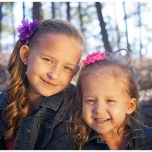Cloudcroft Children Portraits