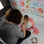Alamogordo newborn studio photography 5