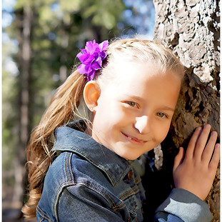 Cloudcroft Children Photos