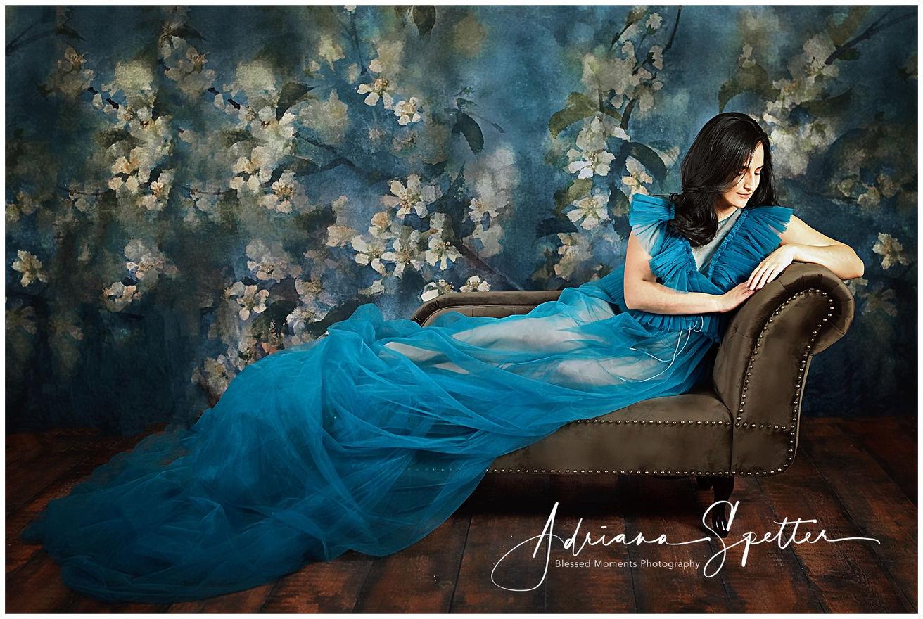 Fine Art Studio Photography
