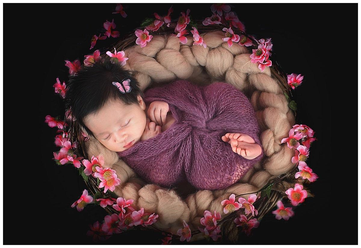 Tularosa Newborn Photography