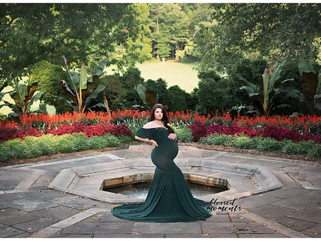 Maternity - Sierra - Destination session in Maryland