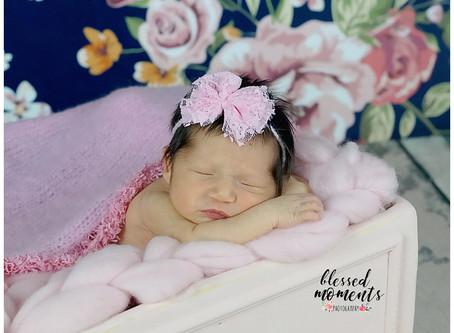 Newborn - Aracely