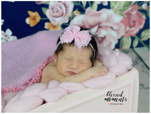 Alamogordo Newborn Photographer 1