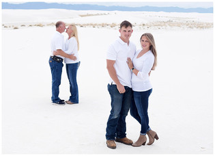 Holloman Family Photographer