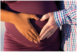 Love Maternity Photography