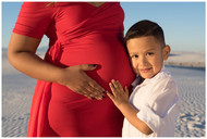 Maternity Photography with Children