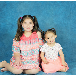 Sibling Photogs