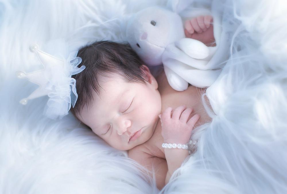 Alamogordo Newborn Photography