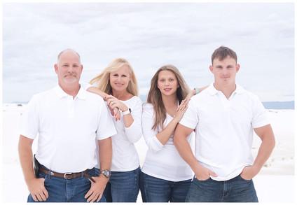 Holloman Family Photography