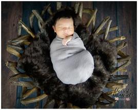 El Paso Newborn Photographer 1