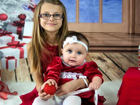 Christmas Minis round 3