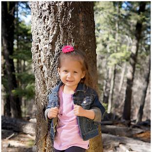 Cloudcroft Children Photography