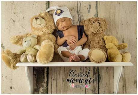 Roswell Newborn Photos