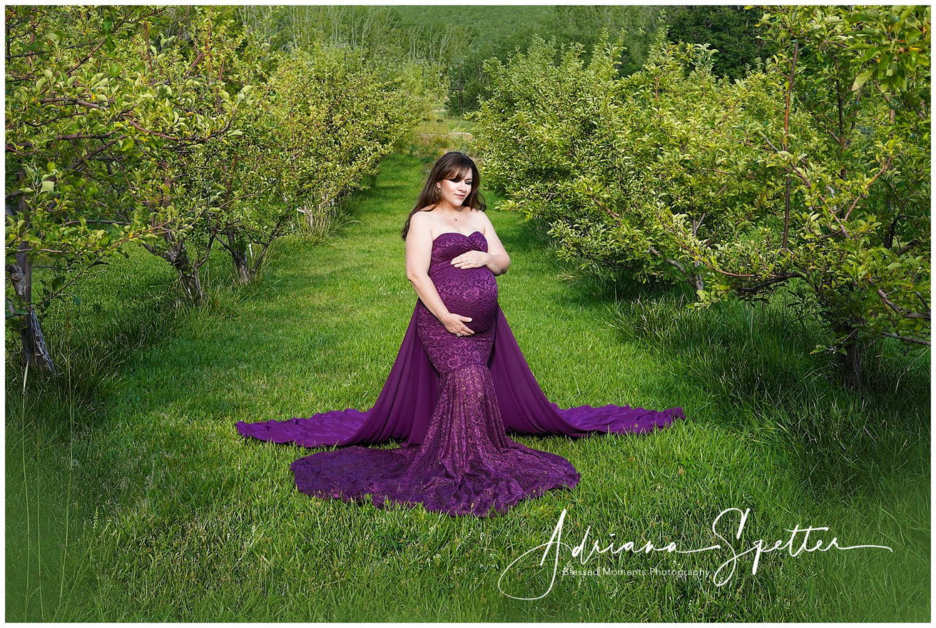 Alamogordo Maternity Photography
