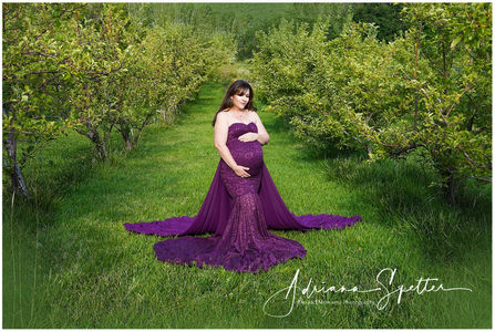Alamogordo Maternity Photography